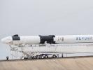 SpaceX неудачно испытала двигатели нового корабля Crew Dragon