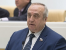 Клинцевич ответил на критику Литвы в адрес президента Эстонии