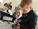 Московские школьники представили свои инженерные разработки