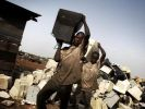 Отходы из Европы угрожают экологии Африки