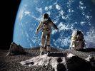 Китай отправит человека на луну в ближайшем будущем