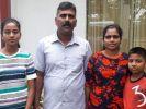Строитель не пустил террориста-смертника в церковь на Шри-Ланке
