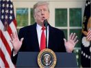 Trump Called for the Abandonment of Nuclear Weapons