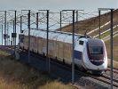 В Италии отменили отправление поезда из-за пьяных машинистов