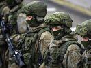 Российские военные не могут вмешиваться в ситуацию в Венесуэле