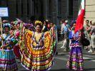 Почти 1,5 тысячи человек отравились в Мексике на празднике