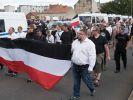 Марш неонацистов взволновал еврейские общины Германии
