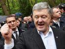 Порошенко заявил о превосходстве украинского паспорта над российским