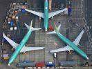 Компания Boeing содействует расследованию инцидента с выкатившимся в реку самолётом
