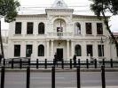 Посольство Венесуэлы в США захватили