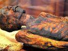 Ещё одну древнюю могилу обнаружили в Египте