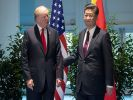 China Declined to Discuss a Nuclear Treaty with Russia and the United States
