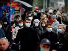 В России хотят запретить ношение медицинских масок и респираторов