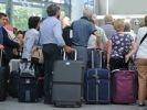"""Создан """"умный"""" чемодан для помощи слепым людям в аэропортах"""