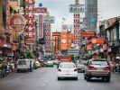 Китай намерен экспортировать подержанные автомобили