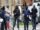 Мужчина захватил заложников в табачной лавке под Тулузой