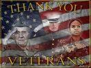 В США для ветеранов организовали воздушный тур по памятным мемориалам войн 20-го века