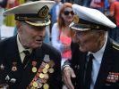 В России осталось меньше 76 тысяч участников Великой Отечественной войны