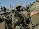 Представитель Пентагона заявил о неготовности США к выводу войск из Афганистана