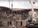 Прокуратура проведёт проверку после взрыва газа в жилом доме в Ростовской области