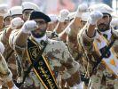 Иран обвинил США в развязывании «психологической войны»