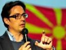 Новый президент Северной Македонии принял присягу