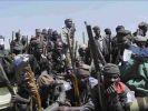 В Нигерии десятки женщин и детей были освобождены из плена исламистов