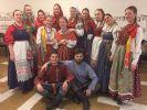 В Концертном зале Санкт-Петербургской государственной консерватории состоится  концерт «Песни родной земли»