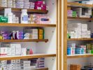 Минпромторг предложил ввести запрет на использование пищевого спирта в лекарствах