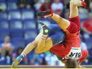 Чемпионат Европы по самбо пройдёт в 2020 году в Екатеринбурге