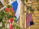 Russian Embassy Announced Retaliation against New US Sanctions