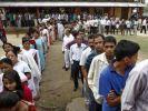 В Индии сегодня стартовал финальный этап парламентских выборов