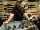 В Швейцарии начался референдум об ограничениях на обладание стрелковым оружием