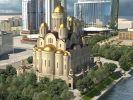 Власти Екатеринбурга отказались от строительства храма после опроса жителей
