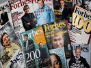Forbes обнародовал рейтинг самых богатых наследников России