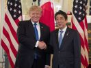 Начался визит президента США в Японию