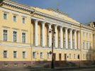 Ельцинская библиотека в Петербурге отметила своё 10-летие