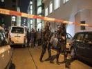 Мужчина убил двух заложниц в Цюрихе