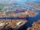 10 млрд рублей планируют привлечь в петербургскую ОЭЗ