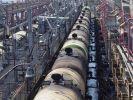 Поставки топлива из России на Украину прекращаются с 1 июня