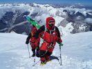 В Гималаях пропали без вести восемь альпинистов