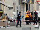 Обвиняемый в организации взрыва в Лионе рассказал о своих мотивах
