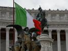 Премьер Италии пригрозил уйти в отставку, если два его заместителя не помирятся