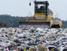 В Генпрокуратуре заявили об угрозе мусорного кризиса в России