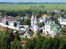 Ростуризм планирует обновить «Золотое кольцо России» для молодёжи