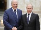 Путин заявил, что объединения России и Белоруссии не будет