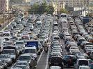 Россияне стали реже покупать автомобили