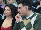 Кеосаян высказался об  инциденте с Соболь и его женой