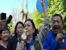 В Казахстане задержаны около 500 человек на митингах