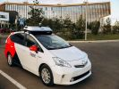 Yandex Expands Testing of Unmanned Vehicles in Israel